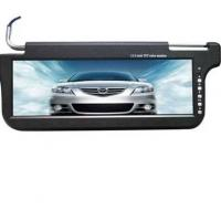 China 12.2 inch Sunvisor LCD monitor on sale