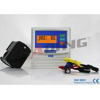 AC380V Intelligent Pump Controller , 3 Phase Submersible Pump Control Panel Manufactures
