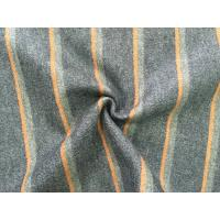 Hongmao Double Sided Boiled Wool Coating Fabric For Leisure Suit Manufactures