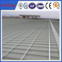 solar mounting system for solar panel/pv solar mounting system Manufactures