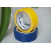 High Tension Heat Resistant Tape Adhesive PVC Insulation Tape Manufactures