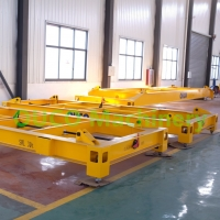 30t Container Lifting Spreader Manufactures