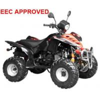 China Gas-Powered 4-Stroke Engine EEC APPROVED ATV on sale
