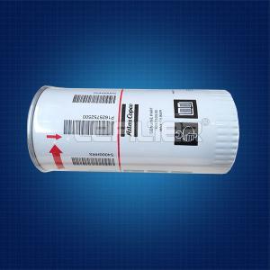 Oil Filter 1625752501 Ga30 Air Compressor Filter Element 2903752501 Manufactures