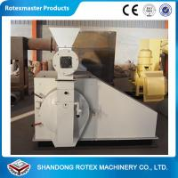 Cattle feed pellet machine poultry pellet feed machine 1.5-2.1t/h Manufactures