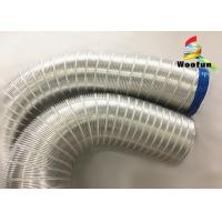 Multi Layer Aluminum Flexible Air Intake Duct Hose 3 Inch Compressible Manufactures