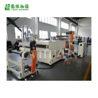 PTFE tape calendaring and composite equipments to CPS in Zhejiang. Below is their composite machine. Manufactures