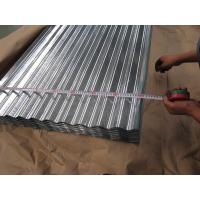Buy cheap GI Tile 0.12 x 800 mm Galvanized Steel Coil Galvanised Corrugated Steel Sheet from wholesalers