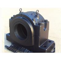Cast Steel Material Plummer Block Bearing With SN518 Heavy Duty Housing Manufactures
