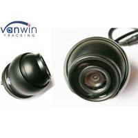 High definition Small Car Ball Camera Sony CCD 700TVL for bus surveillance DVR Manufactures