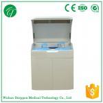 Hospital / Clinical Medical Discrete Fully Automatic Biochemistry Analyzer 12V / 20W Manufactures