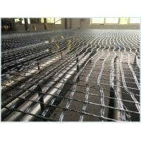 Buy cheap High quality High intensity Low elongation Fiberglass Geogrid (manufacturer) from wholesalers
