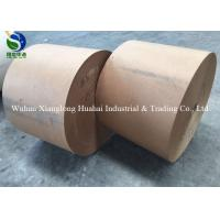 Food Packaging Healthy Biodegradable Paper Roll PLA Coated Oil Proof Manufactures
