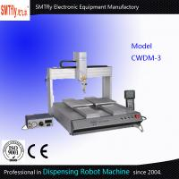 China Industry Automatic Glue Dispensing Robot Electronic Dispensor Machine on sale