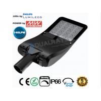 Low Light Decay Modular LED Flood Light 90W Meanwell Driver 5 Years Guarantee Manufactures