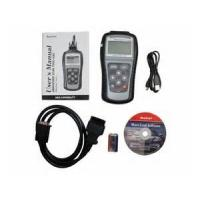 China Maxiscan Ms609 Obd2 Scanner Code Reader Live Data Abs Codes For Gm Ford Chrysler on sale