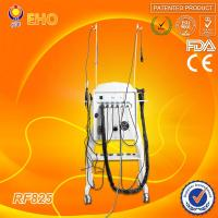 rf cold hammer face lifting face tightening machine for skin care Manufactures