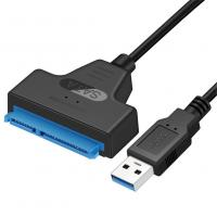 Buy cheap USB 3.0 And USB3.1 Laptop 2.5 Inch Hard Drive Case USB Adapter Cable High from wholesalers