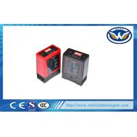 Single Channel Vehicle Inductive Loop Detector For Public Access Control Manufactures
