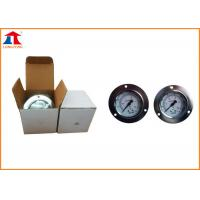 Fuel Gas Pressure Gage Double Stage Gas Regulator CNC Cutting Machine Accessories Manufactures