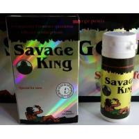 Savage King sex pills for male enhancement Manufactures