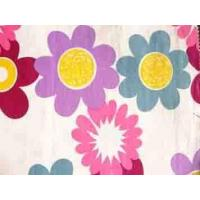 Printed Cotton Canvas Fabric Manufactures