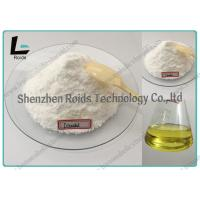 Methandienone Oral Anabolic Steroids Dianabol Powder CAS 72-63-9 For Althlete Manufactures
