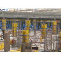 High Strength Column Formwork Systems Professional High Bearing Capacity Manufactures