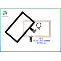 Buy cheap Capacitive Touch Screen Factory For 18.5 Inch Android, Windows, Linux Vending from wholesalers