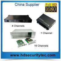 China H.264 H.265 HDMI To IP Video Encoder with RTSP /HTTP /UDP Supporting on sale