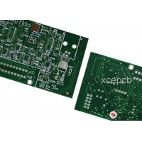 RF Rogers Material 6 Layer pcb ER =2.2 Amplified HDTV Indoor Antenna PCB With 1 oz 0.8 MM Manufactures