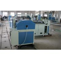 37 Kw / 15 Kw Plastic Pipe Extrusion Line / Soft Tube Making Machine Manufactures