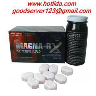 Quality MAGNA RX PENIS ENLARGEMENT TABLETS for sale