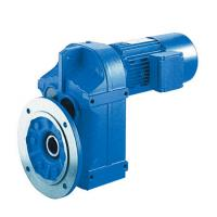 HRC58°~62 ° Worm Gear Reducer Ductile iron Housing material Manufactures