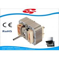 110 - 240V AC Shaded Pole Motor YJ6820 for range hood fan with efficiency IE2 Manufactures