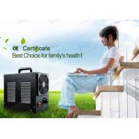 Quality 220v Household Ozone Generator For Air Purification , Water Sterilizing for sale