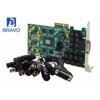 Digital Video Capture Card Series Real Time AES / BEU For Digital Audio Capture Manufactures