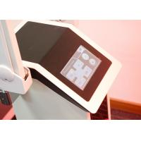 China LED Facial Light Therapy Devices / Rejuvenating Skin Light Therapy Unit For Beauty Salon on sale