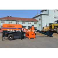 wall plastering machine putty mortar sprayer Manufactures