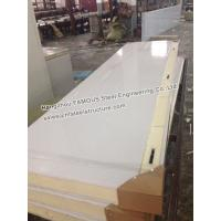 High Airtightness Seafood Commercial Walk In Freezer Insulated Panels Manufactures