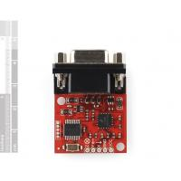 Serial Accelerometer Tri-Axis - Dongle Manufactures