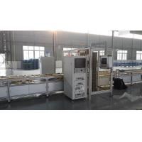 CompactBusbarManualAssemblyLineProductionMachine For High Voltage Withstanding Test Manufactures