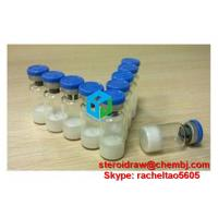 Hexarelin Acetate HEX Hexarelin 2mg steroid peptide for treatment 140703-51-1 Manufactures