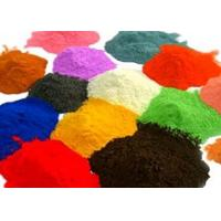 manufacture of Electrostatic Powder Coating Paint Manufactures