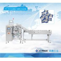 VPA-905AB Semi automatic packaging machine ,  Small pouch packing machine