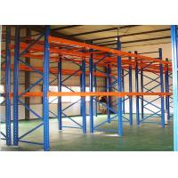 China Durable Heavy Duty Pallet Racks on sale