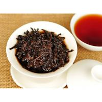 Quality Post Fermented Sheng Pu Erh Tea With Brownish Auburn Colour Anti Inflammatory for sale