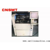 Full Automatic SMT Stencil Printer , CNSMT Yamaha Ysp Solder Paste Printing Machine Ycp10 Ycp Manufactures