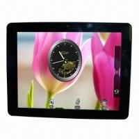 China 9.7-inch Windows Tablet PC with Windows 7 and 8 OS Optional, 2GB RAM and 32GB Flash on sale