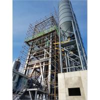 Dry Mortar Production Line Dry Mix Plant Pre Mixed Mortar 40 t/H Capacity Manufactures